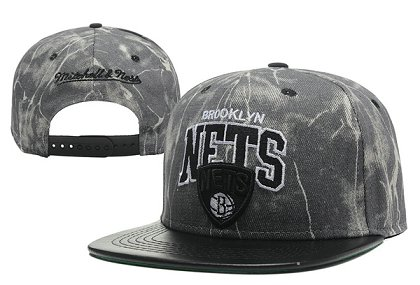 Brooklyn Nets Hat XDF 150323 29
